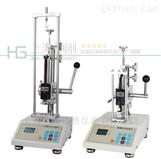 液晶屏显示的压簧拉力试验仪0-800公斤