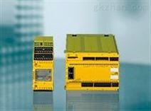 PILZ电子安全继电器安装及使用