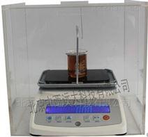 中西数显电子液体密度计型号:M392121
