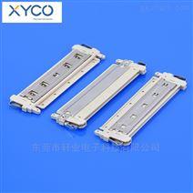 厂家直销精密电子FFC连接器JAE1.0mm