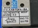 PME-692JM美国MAC小三通电磁阀材质说明