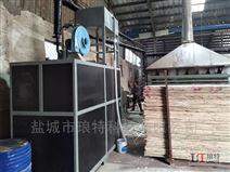 蘇州橡膠板材廠節能鍋爐選瑯特燃氣模溫機