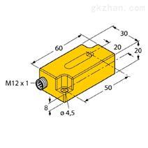 IFM易福门C型槽气缸传感器