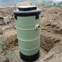 宝鸡市一体化提升泵站制造厂家