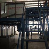 德駿防火勻質板設備生產線__全套防火產設備