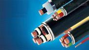 VV23聚氯乙烯绝缘钢带铠装电力电缆