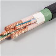 NH-VVP耐火屏蔽电力电缆