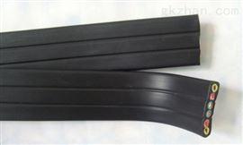 YBFP屏蔽橡套扁电缆