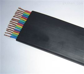 YFBPG起重机扁电缆