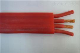 YGGRB4*50硅橡胶扁电缆