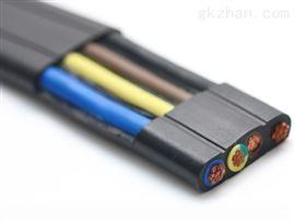 YCB橡套扁电缆