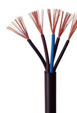 KFF KFFP氟塑料绝缘耐高温控制电缆