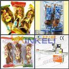 油炸食品麻枣包装机械