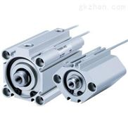 进口SMC薄型气缸/双作用型参数表