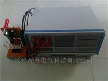 智能型太陽能光伏接線盒測試儀