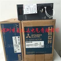 河南供应JE系列1KW三菱伺服电机