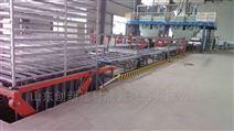 全自动化制板机|防火板成型机