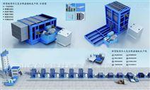水泥纤维板生产线|墙板设备