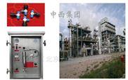 中西高温、常压型气体密闭采样器