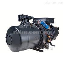 莱富康SRC-S-163中央空调制冷螺杆压缩机