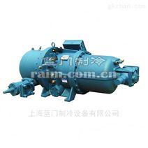 漢鐘RC2-470BW高效中央空調制冷螺桿壓縮機