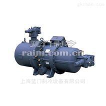 漢鐘RC2-230BW中央空調工況制冷螺桿壓縮機