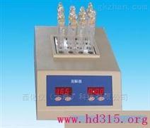 标准COD消解器  型号:XP63-HH-III