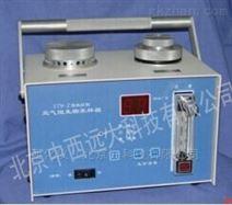 二级空气微生物采样器 型号:YCW-2