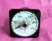 电压表/指针式电压测量仪表型号:AL90/B2102