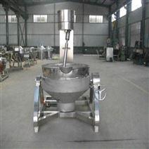 DRT大型中药材炒制加工机器设备