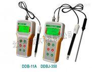 便携式数字电导率仪  型号:DDBJ-350