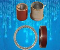 NH250LYX系列直流力矩电机
