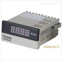 皮革机专用优质米速表 变频线速表