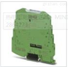 菲尼克斯变送器MINI MCR-SL-PT100-UI-NC