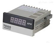 变频器转速表 0-10V信号数显变频转速仪表