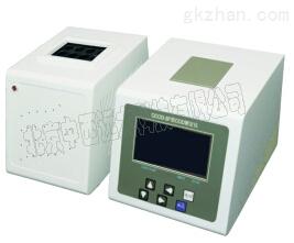 经济型COD速测仪/COD测定仪型号:CH10-3F