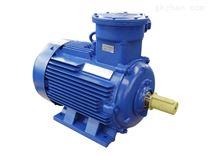 YBX3系列超高效率隔爆型三相异步电动机