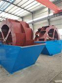 广东供应洗砂机设备厂家 全套水洗砂生产线