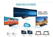 苏州视频矩阵,超高清音视频信号处理专家!