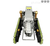 SINGA600履带爬行机器人