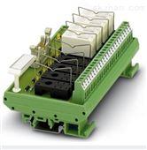 上海在售:PHOENIX菲尼克斯有源模块结构