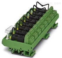 可安裝8個繼電器的PHOENIX模塊,2975722