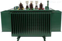 产品概述 油浸式变压器S11-M-30~250