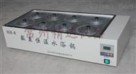 HH-S8双列八孔恒温水浴锅|恒温水浴锅