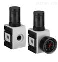 保養維護:AVENTICS精密帶壓力表調壓閥