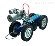 管道CCTV检测机器人