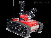 RXR-MC80JD防爆消防灭火侦察机器人