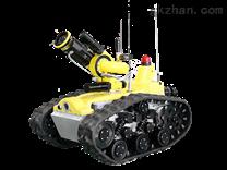 RXR-M40D消防灭火機器人
