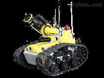 RXR-M40D消防灭火机器人