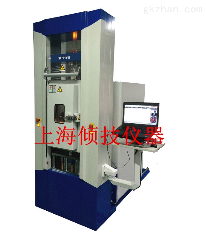 微控制高低温试验箱